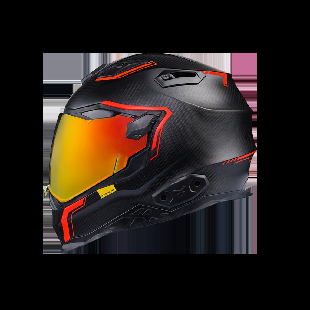 Nexx - Premium Motorcycle Helmet Newcomers