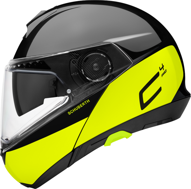 Schuberth Servicing and Demonstration day - Saturday April 25th, 2020