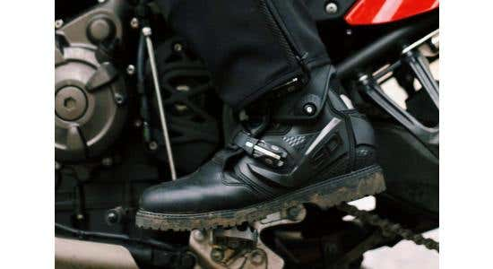 Sidi Boots for 2020