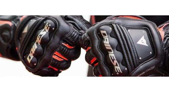 Bike Stop's Best Dainese Gloves
