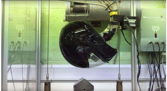 All About Motorcycle Helmet Safety
