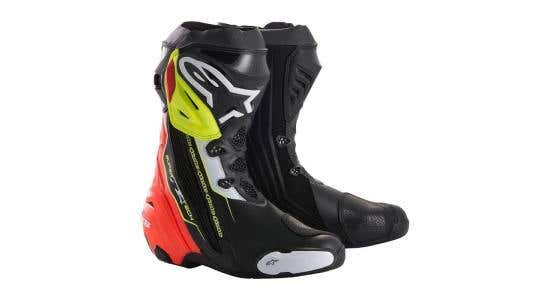 The Best Boots from Alpinestars