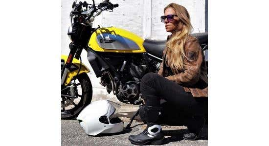 Highly Rated Motorcycle Leggings
