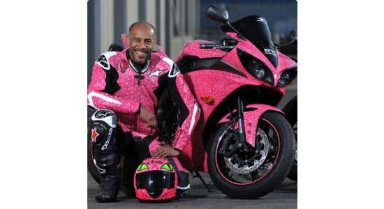 15 Celebrities who ride motorcycles but you probably didn't know it