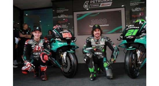 Our thoughts on the MotoGP 2020 Season