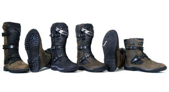 Top 5 TCX Winter Boots