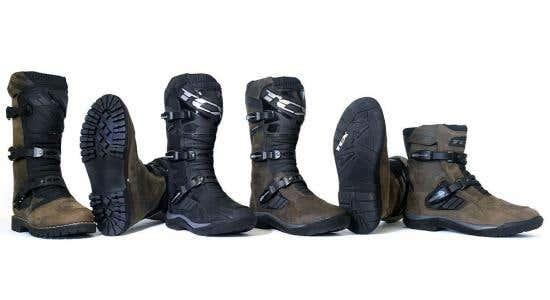 Top 5 TCX Winter Boots