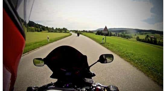 Guide to Riding in Germany