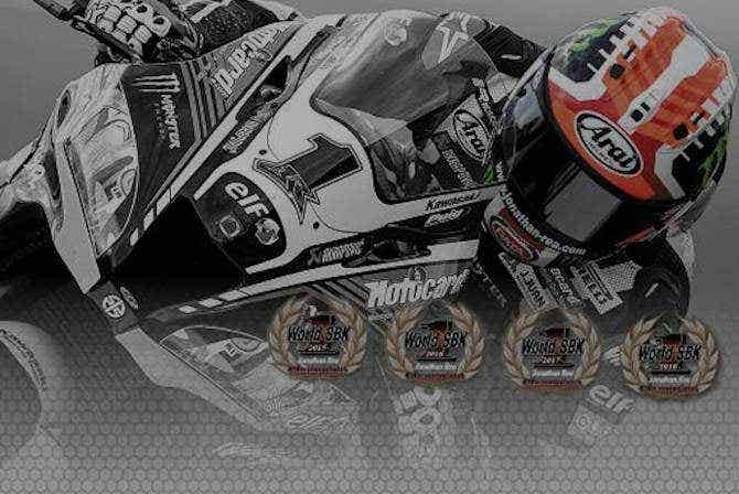 Arai Motorcycle Gear