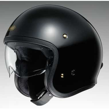 Shoei J.O. Helmet - Plain