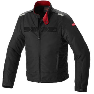 SPIDI GB SOLAR WP CE H2OUT JACKET
