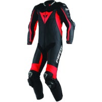 Dainese D-air Racing Misano One Piece Perforated Leather Suit