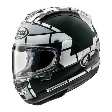 Arai RX-7V Helmet - Vinales 12