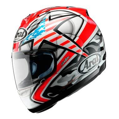 Arai RX-7V Helmet - Hayden Laguna