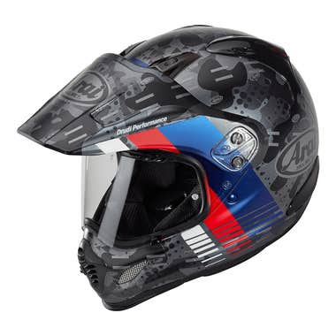 ARAI TOUR-X 4 HELMET - COVER