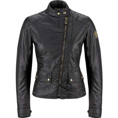 Belstaff Ladies' Bradshaw Waxed Cotton Jacket
