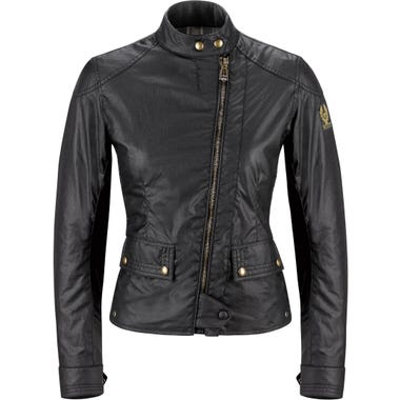 Belstaff Ladies' Bradshaw Waxed Cotton Jacket