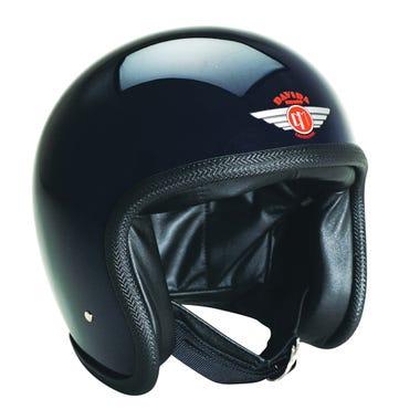 Davida Speedster V3 Helmet - Black
