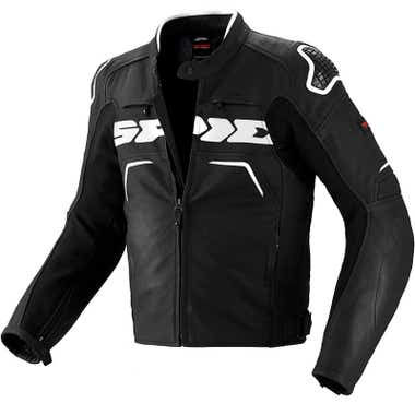 Spidi Evo Rider Leather Jacket