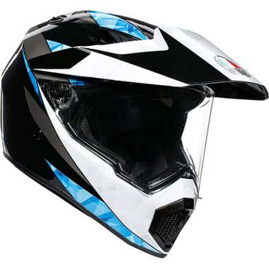 AGV AX9 HELMET - NORTH