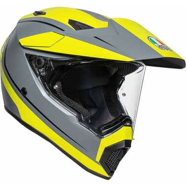 AGV AX9 HELMET - PACIFIC ROAD