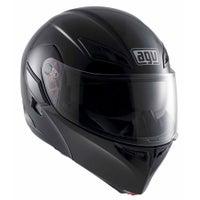 AGV Compact Helmet - Black