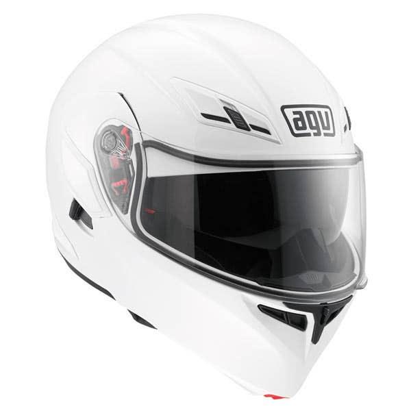AGV Compact Helmet - White