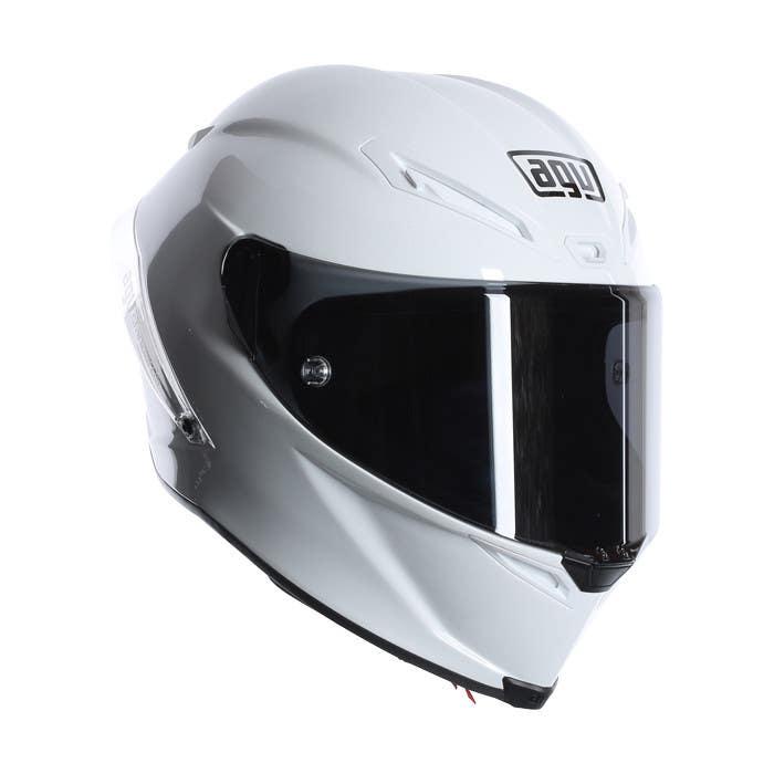 AGV Corsa Helmet - Gloss White