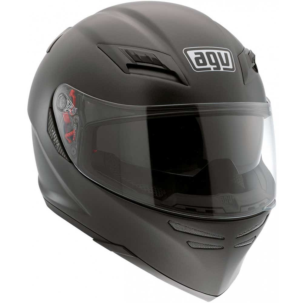 AGV Horizon Helmet - Matt Black