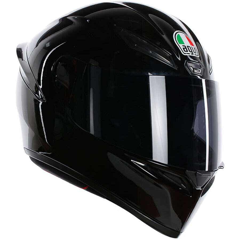 Agv K1 Helmet Plain Motorcycle Helmets Bike Stop Uk