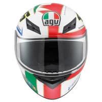 AGV K3 Helmet - Rossi Icon