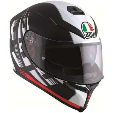AGV K5-S Helmet - Darkstorm
