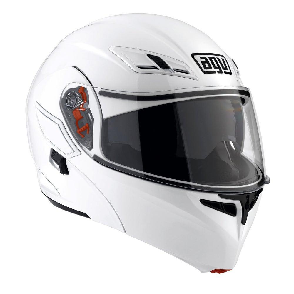 AGV Numo Helmet - White