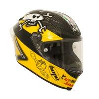 AGV Pista GP Helmet - Guy Martin Limited Edition