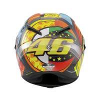 AGV Pista GP Helmet - Elements