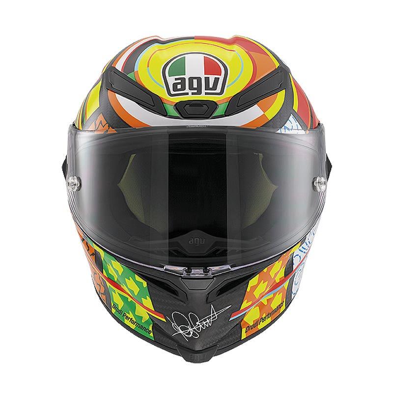 Agv Pista Gp Helmet Elements Motorcycle Helmets Bike Stop Uk