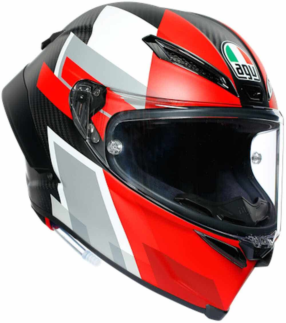 Agv Pista Gp Rr Helmet Competizione Bike Stop Uk
