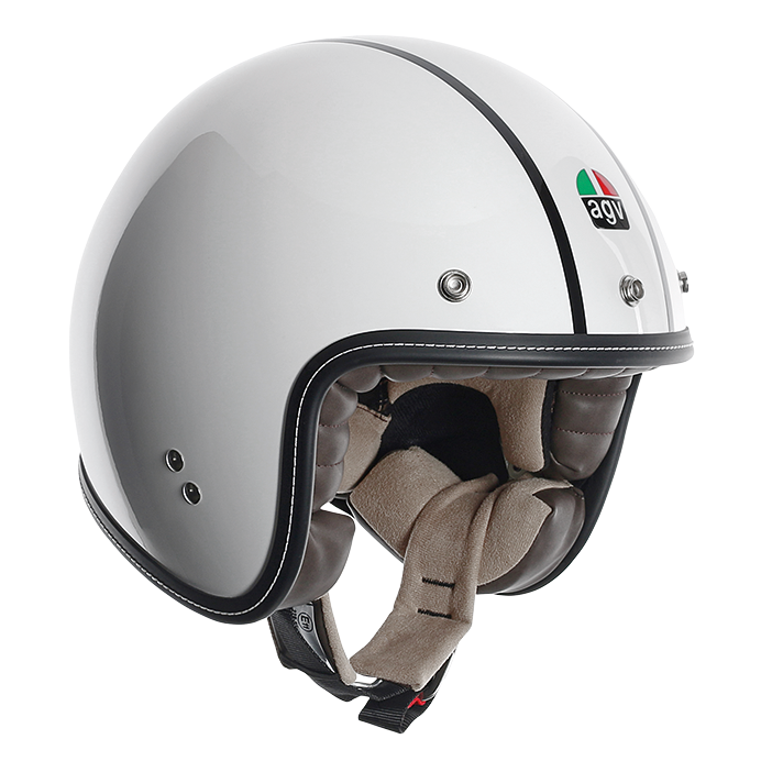 New AGV RP60 Open faced Helmet | CD Scooters & Motorcycles