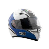 AGV Skyline Block Helmet - Scotland Flag