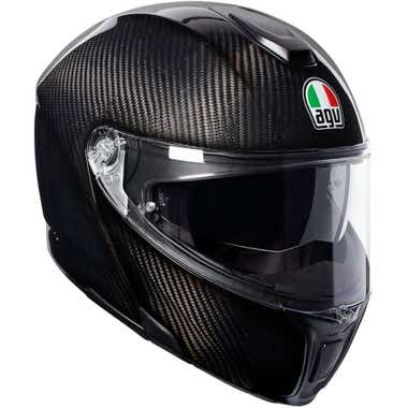 AGV Sport Modular Helmet - Plain