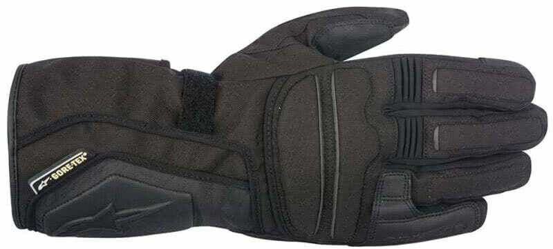 ALPINESTARS ASTARS STELLA WR-V GTX WATERPROOF GLOVES