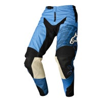 Alpinestars Charger Motocross Pants - Blue