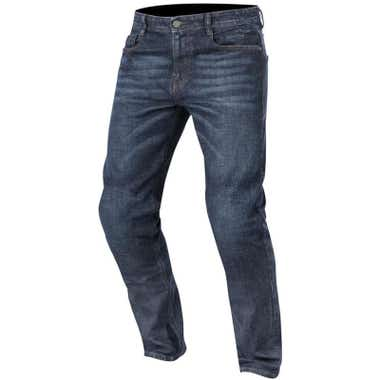 ALPINESTARS DUPLE JEANS WITH KEVLAR