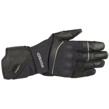 ALPINESTARS JET ROAD V2 GORE-TEX W/GORE GRIP TECHNOLOGY GLOVES