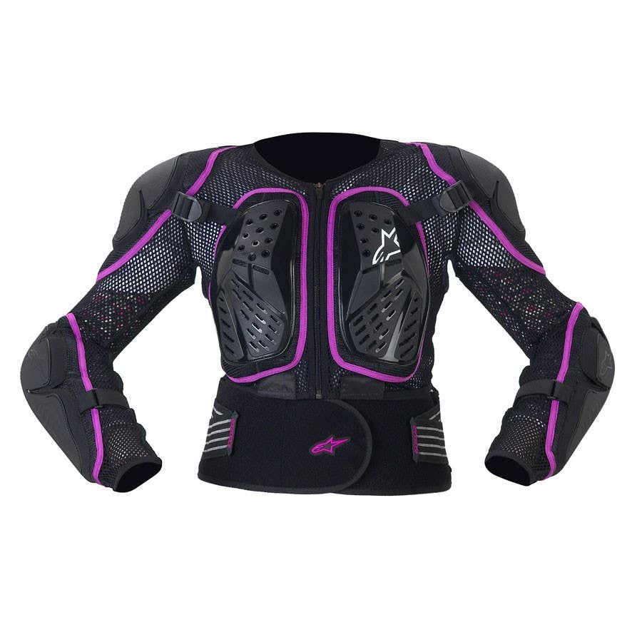 Alpinestars Ladies' Stella Bionic 2 Armoured Jacket