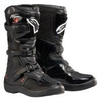 Alpinestars Tech 3 Youth Motocross Boots - Black