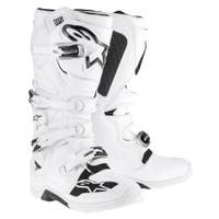 Alpinestars Tech 7 Enduro Boots - White