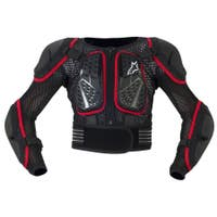 Alpinestars Youth Bionic 2 Armoured Jacket