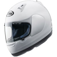Arai Astro Light Helmet - Gloss White