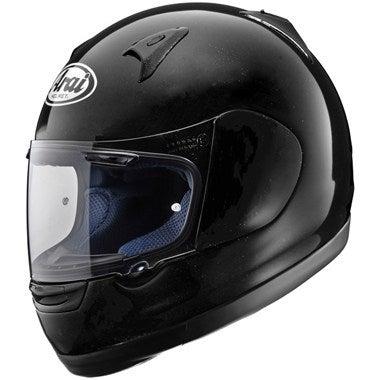 Arai Astro Light Helmet - Pearl Black